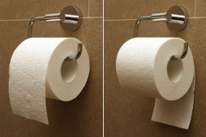 Toilet-Paper-Over-Under