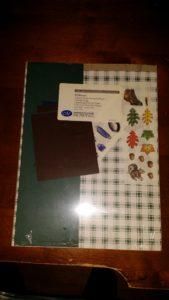 Creative Memories Combination Pack - Wilderness