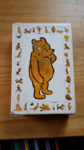 Winnie-the-Pooh Set