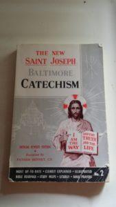 St. Joseph Catechism