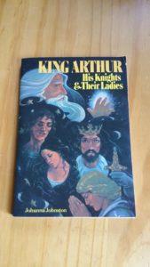 King Athur